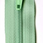 ZIP16-532 mint green