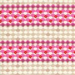 0038-02-gumdrops-pink-on-unbleached-cotton