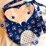 hedgehog-purse