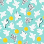 150903 Glint Flock Turquoise