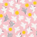 150905 Glint Flock Pink cloud 9