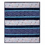 CKCRAZY8SHAR CUDDLE KIT SHARKBAIT shannon fabrics