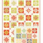 FTQ1150 all wrapped up fig tree quilts