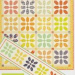 FTQ1153 merry go round Fig Tree Quilts