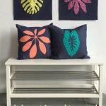 HJ010 Horticultural Mini Quilts