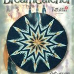 JNQ00217P1 Dreamcatcher Quiltworx