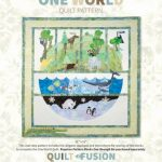 OW-07 One World Quilt Fusion