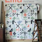 80083 Lilla Quilt Pattern Stash