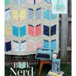 APBN105 Book Nerd Angela Pingel Designs