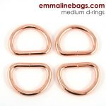 D-RINGs_25mm_in_Copper_finish_-_Emmaline_Bags_large
