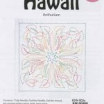 KSW-003E Hawaii Anthurium kit Tulip Company