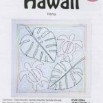 KSW-004E Hawaii Honu Kit Tulip compay limited