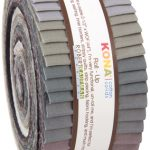 RU-424-40 Gray Area roll up