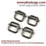 Strap_Slider_12mm_in_gunmetal_for_Emmaline_Bags_large