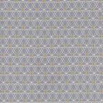 0050-1 Jubilee Crinoline in grey metallic
