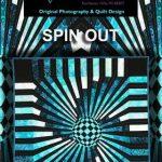 1050KA Spin Out Kwilt Art