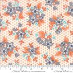24040-25 Dotty Garden Peach Cloud
