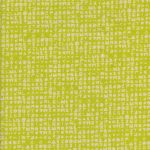 4047-2 Flower Shop Cipher in citron