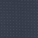 5125-1 Double Dots in Dark Grey