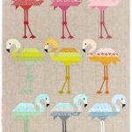 KITP-1728-6 Florence Flamingo Kit