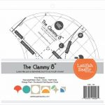 LSS-101 The Clammy 8 in