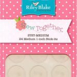 STST-MEDIUM Sew Together glue dots 1 in