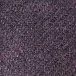 WDWHB-1317 wool fq herringbone eggplant