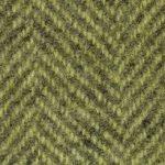 WDWHB-2210 wool fq herringbone citronella