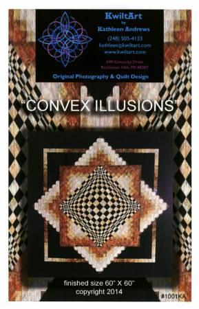 Convex Illusions Sew Hot
