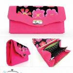 EMMB-101 Necessary Cluth Wallet Emmaline Bags