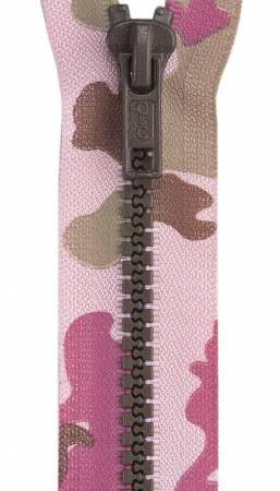 7 inch Zippers