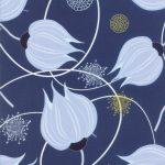 1621-15 Tulip Admirals blue