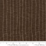 48215-18 Weave Chocolate