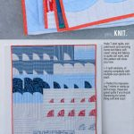 CF1601 Tee The Knit Quilt Primer