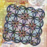 JNQ172P Gemstone Wedding Star