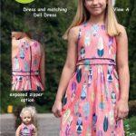 OAD102 MandyMay Dress