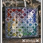 WD-HSBOM Heritage Square quilt