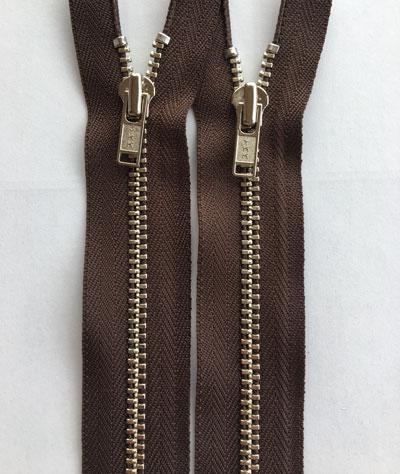 dating ykk zippers