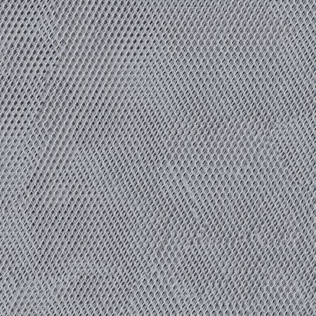Lite Weight Polyester Mesh Fabric By Annie Pewter By The