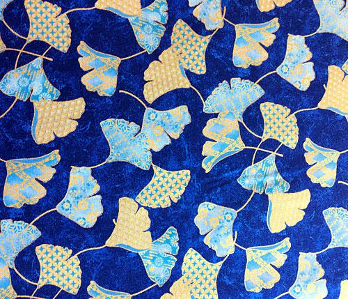 Blue Layer Cake Fabric Uk