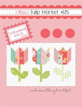 Mini Tulip Market Sew Hot