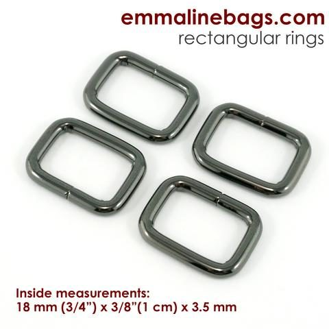 Rectangular Rings