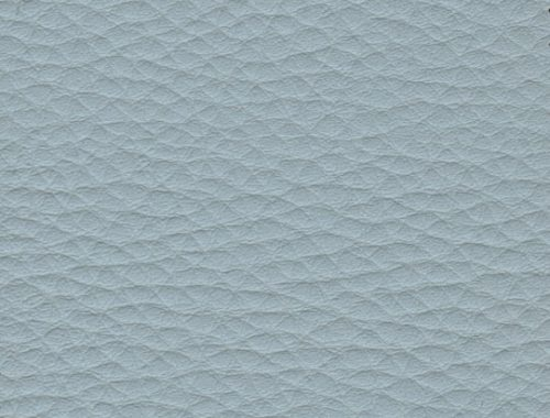 Swafing Roxana Faux Leather Fabric Light Blue Sew Hot