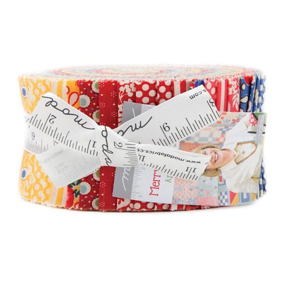 American Layer Cake Fabric