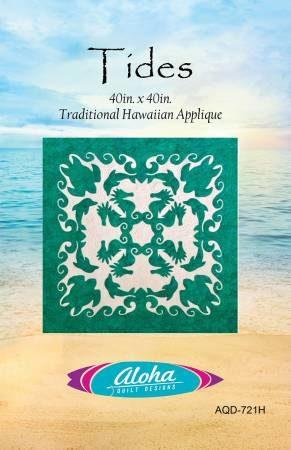 Aloha Quilt Designs