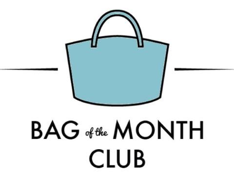 Bag of the Month Club Hardware Kits