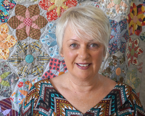 A Weekend with Jen Kingwell! Friday 9 August – Sunday 11 August